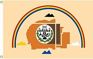 navajo flag