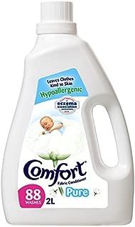 Comfort Sensitive Fabric Conditioner Pure White, 2L