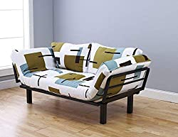Lounger Sofa Bed For Small Rooms