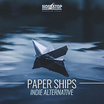 Paper Ships: Indie Alternative