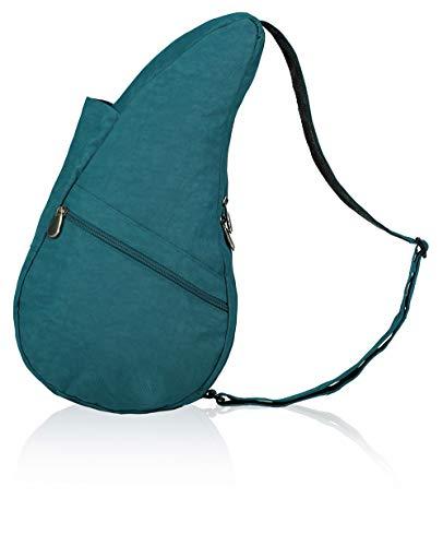 Healthy Back Bag 6303-LG Tex Nylon Lagoon Small Lagoon Small