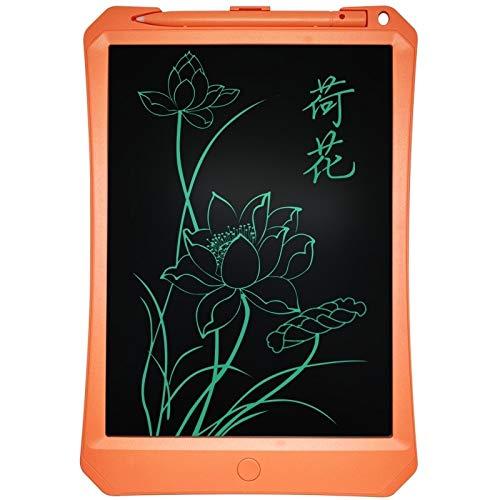 Producto electrónico, Junta Doodle Tableta de escritorio Paulclub 11 pulgadas LCD monocromo de pantalla fina caligrafía Tableta de escritorio de alto brillo de escritura a mano Dibujo de bocetos Graff