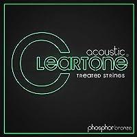Cleartone Strings 7410 アコースティックギター弦