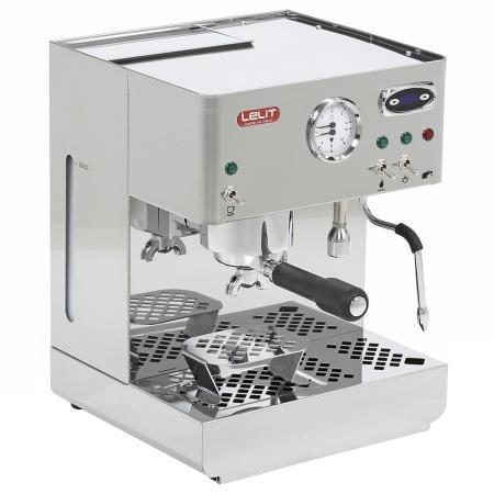 Lelit PL60 PlusTR1 Siebträger Espressomaschine mit PID-Steuerung