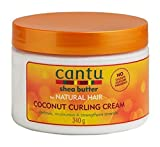Cantu Coconut Curling Cream, 12 Ounce