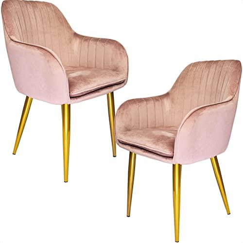 sillón tapizado de la marca Just Home