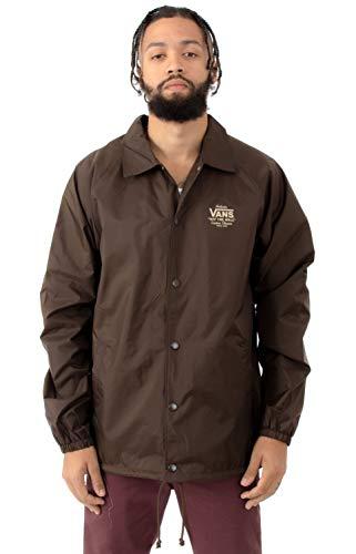 Vans X Marvel Torrey Black Panther Men's Jacket Size M