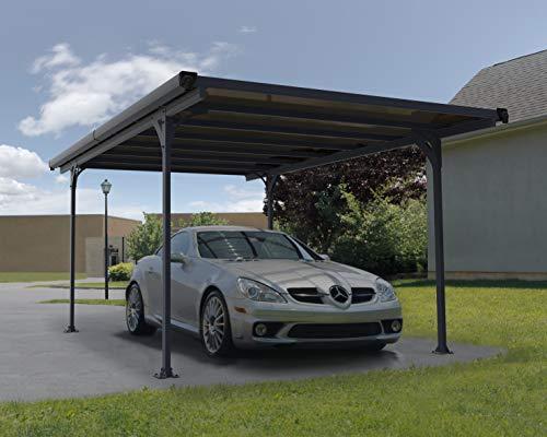 Carport Verona 5000