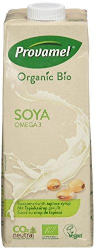 Provamel Soja Drink Omega-3, 1er Pack (1 x 1 l)