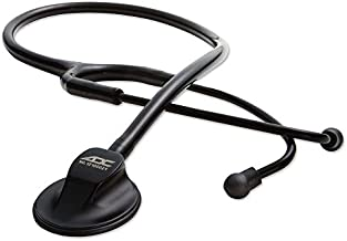 ADC Adscope 615 Platinum Sculpted Clinician Stethoscope with Tunable AFD Technology,, Tactical