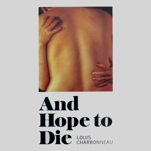 And Hope to Die audiobook cover art