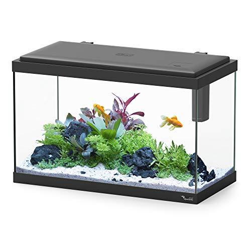 Aquatlantis Explorer Vienna Aquarium, Schwarz, 1er Pack (1 x 5050 g)