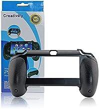 Grip De Mão PS Vita 1000 Playstation Sony Capa Case Preta