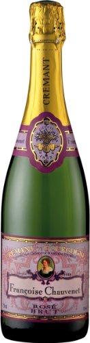 Crémant de Bourgogne Rosé Brut AOC Crémant aus Frankreich - Burgund