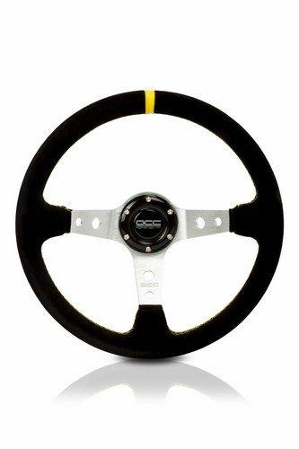 Occ Motorsport OCCVOL001 Volante, Plata