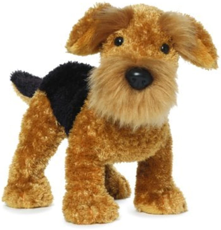 Webkinz Airotale Terrier Plush by Webkinz