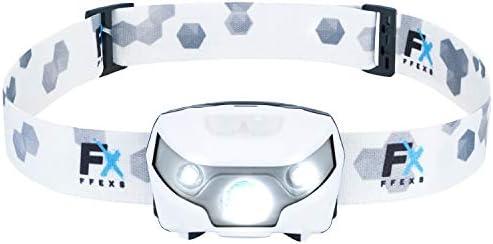 FX FFEXS Phare Rechargeable USB Super Lumineux Longue Dur 233;e de Vie de la Batterie Facile224; Utiliser
