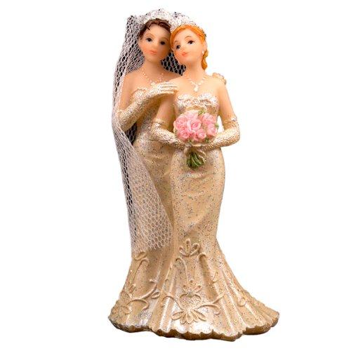 Pares de la boda de la boda pareja de novios mujer/esposa Kuchendeko...