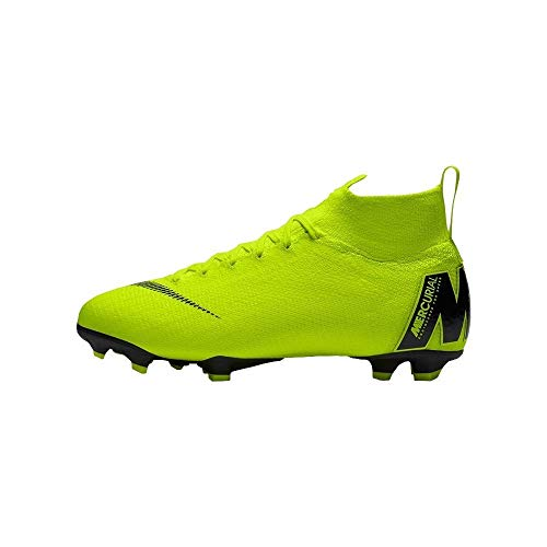 Nike Jr. Mercurial Superfly 360 Elite FG Bota de fútbol - Botas de fútbol