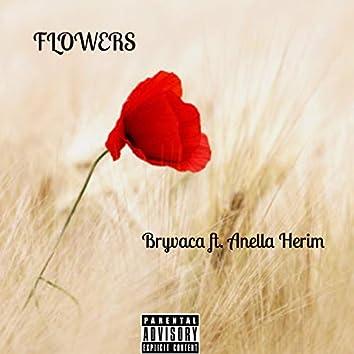 Flowers (feat. Anella Herim)