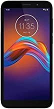 Điện thoại di động Android – Motorola Moto E6 Play XT2029-1 32GB Unlocked GSM Dual SIM Phone w/ 13MP Camera – Steel Black (Renewed)