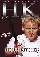 Hell's Kitchen: Season 6 Raw & Uncensored [DVD] [Import]