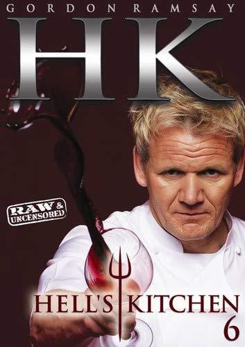 Gordon Ramsay // Hell's Kitchen Season 6
