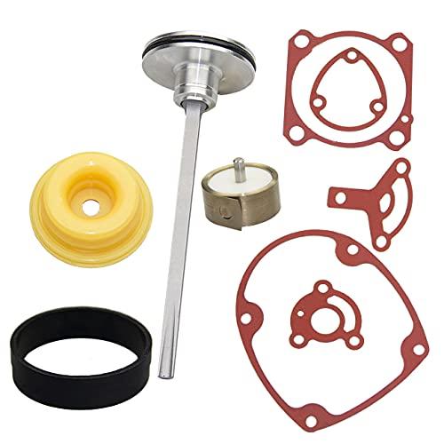 877-323 885-915 Tools Spare Parts Accessories Gasket Kit Bumper, Ribbon Spring, O-Ring Gasket pneumatic tools Air Nail Gun Parts for Hitachi NR83 NR83 NR83A NR83A2 NR83A2(S) DBM83-04