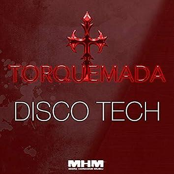 Disco Tech