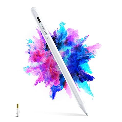 SmartDevil Lápiz Tactil para iPad, Rechazo de Palm,Para iPad Pro 11
