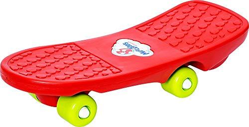 Merco Toys Skate Infantil Plástico (cores sortidas)