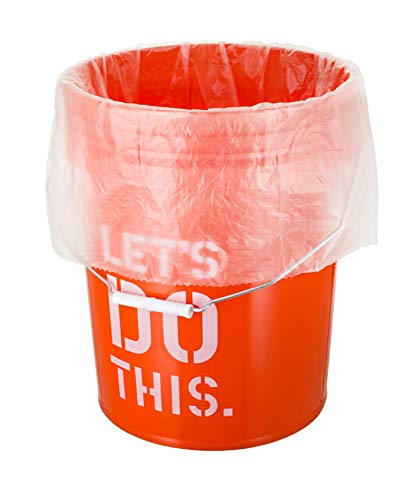 5 Gallon Bucket Liner Bags for Marinading and Brining