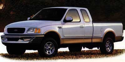 Amazon Com 1997 Ford F 250 Hd Reviews Images And Specs