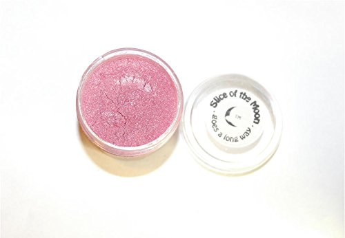 Pink Mica Powder