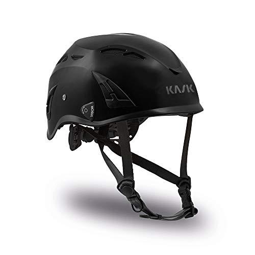 Kask WHE00036.210 Superplasma HD Vented Safety Helmet, Black