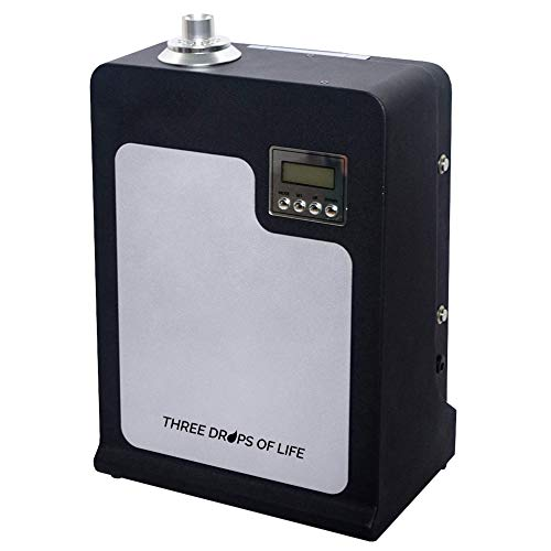 electronic aromatherapy diffuser - 8