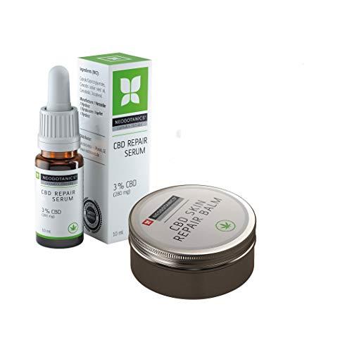 NEOBOTANICS® Liposomales CBD Skin...