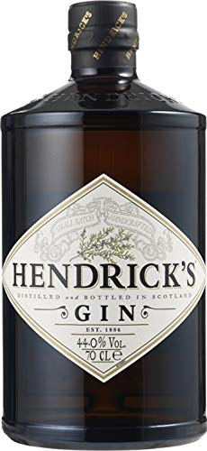Hendrick's Gin, 70 cl