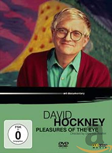 David Hockney - Pure Augenlust