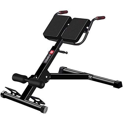 KQKLQQ Sit-up Junta, Multifuncional Deportes Ejercicio Trasero de la Cintura Trainer Home Fitness Equipment