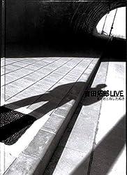 [コンサートパンフレット]吉田拓郎 LIVE 夏と君と冷したぬき(2000年)
