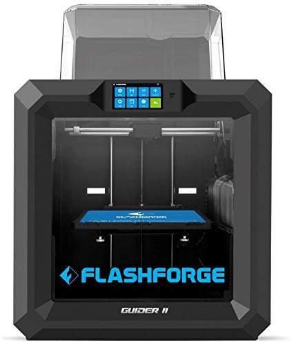 Flashforge Guider 2 3D Printer By Box Ltd, UK Support & Aftersales Service