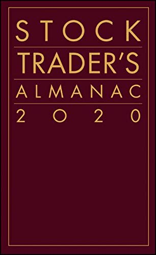 Download Stock Trader's Almanac 2020 (Almanac Investor Series) 1119596297
