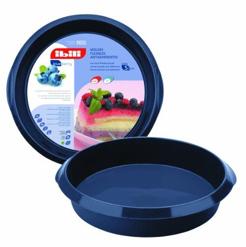 IBILI 870820 - Molde Alto Blueberry 20 Cm