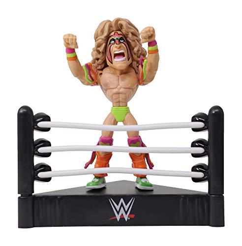 The Creation Crib WWE Ultimate Warrior Figure Exclusive Slam Stars Series 3