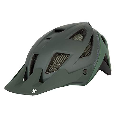 Endura Helm MT500 Helmet MTB Green Forest L/XL