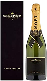 Moët & Chandon Grand Vintage Champagne, 750ml