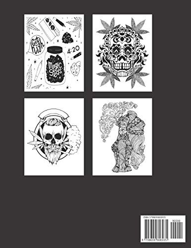41GT+uMMQ L - IT's ORGANIC Coloring Book: 45 Designs for Pure Relaxation and Stress Relief