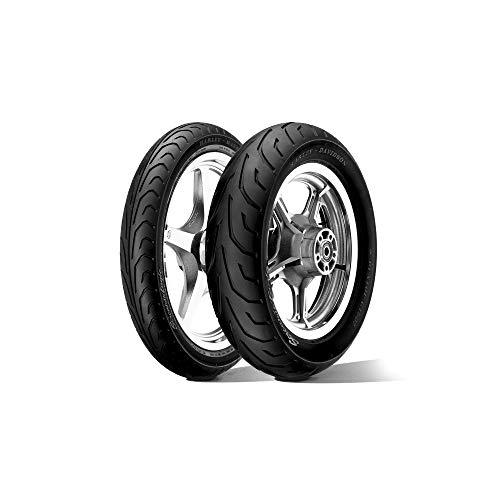 DUNLOP 150/80 B16 71V GT502 TL (HARLEY.D) -80/80/R16 71V - A/A/70dB - Moto Pneu