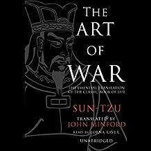 The Art of War [Blackstone Version]
